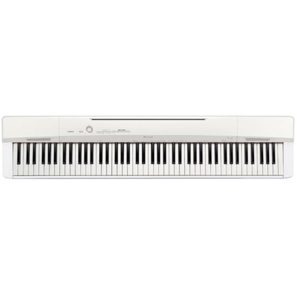Casio Privia PX-160WE digitale piano wit