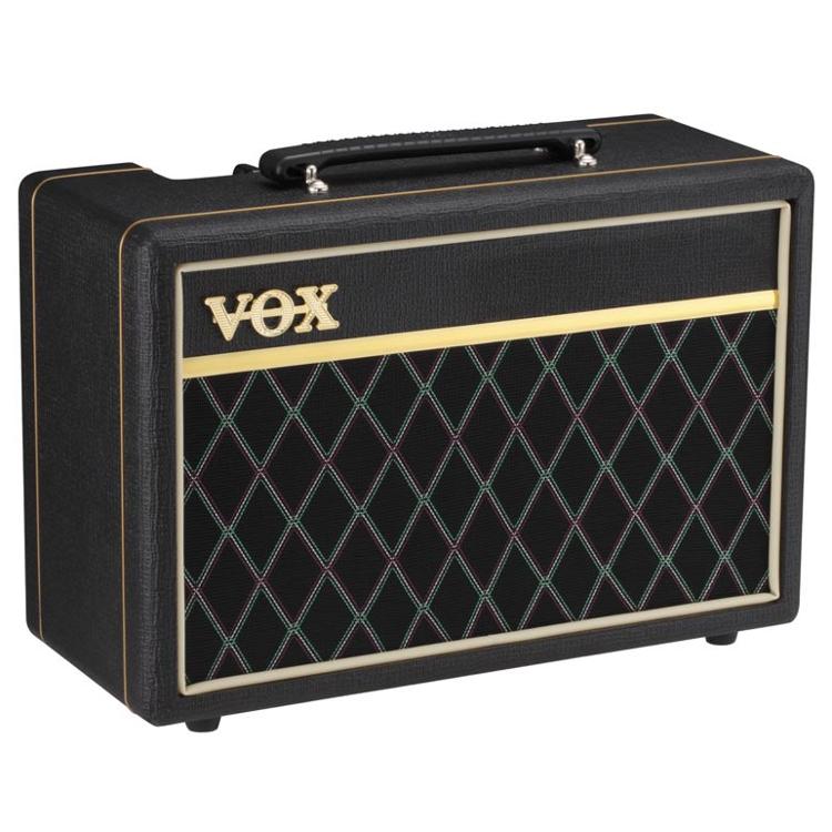 VOX Pathfinder 10 Bass Bass Guitar Rehearsal Amp, 10W, 2x 5-inch