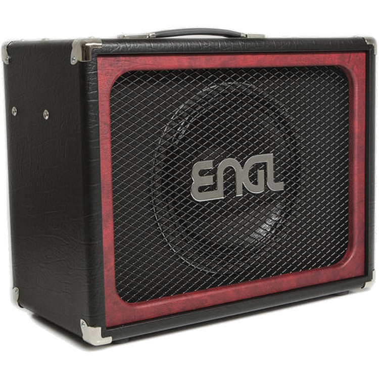 ENGL E768 Retro Tube 50 Combo 50W tube guitar amplifier