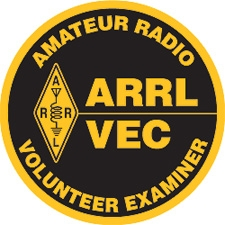 DRIVE-IN: Amateur Radio VE License Exam @ American Legion Post 113 | Bedford | Pennsylvania | United States
