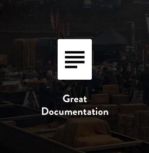 FilmMaker WordPress Theme: Film Studio - Movie Production - Video Blogger - Creative Agency 17