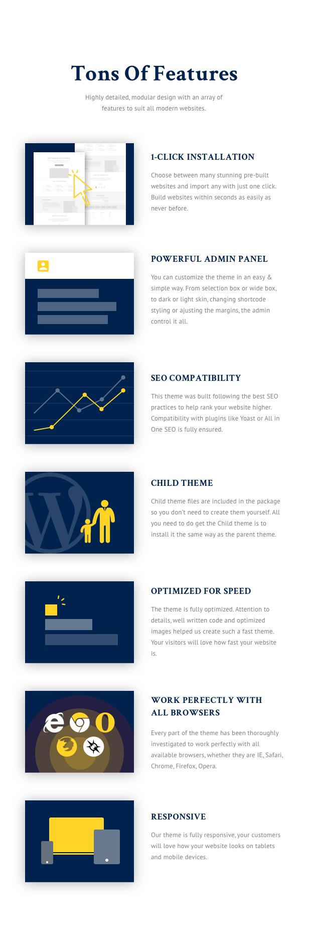 Bigconf WordPress Theme for Business 18