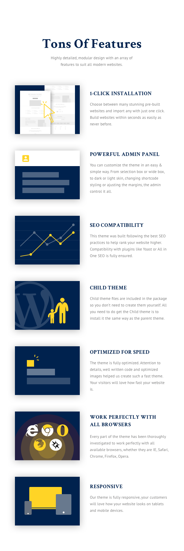 Bigconf WordPress Theme for Business - 15