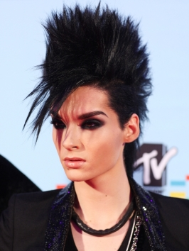 Mod The Sims Bill Kaulitz New Hairstyle