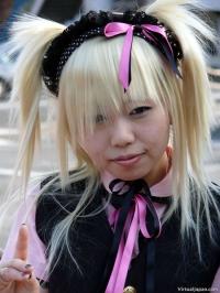 Harajuku Hairstyles