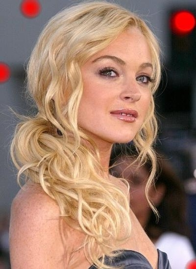 Celebrity Chameleon Hairstyles