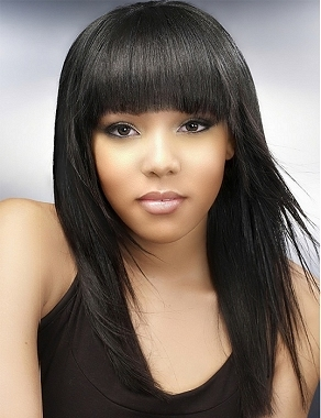 2010 african american hair styles trends