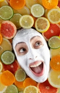 Homemade Fruit Facial Masks