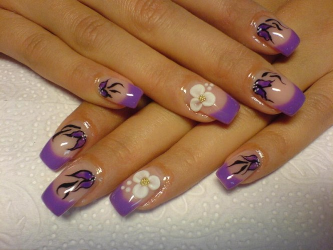 Mod Nail Design Game For S