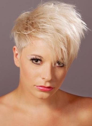 Hottest Short Haircut Trends
