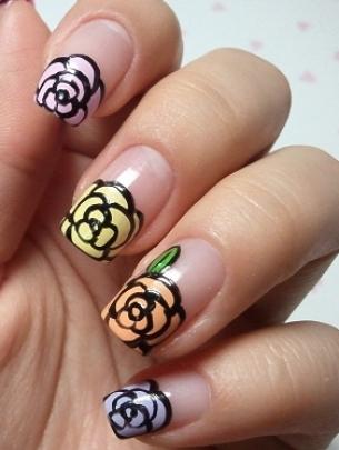 Fl Nail Art