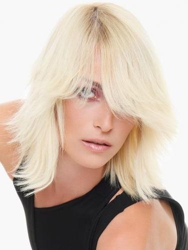 Beautiful Medium Hair Styles 2012