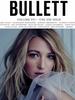 Blake Lively Covers Bullett Magazine Summer 2012