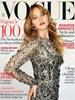 Jennifer Lawrence Covers Vogue UK November 2012