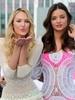 Victoria's Secret Angels Talk Seduction