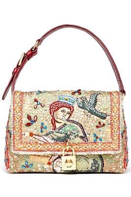 Dolce Gabbana Handbags For Fall Winter 2013 (5)