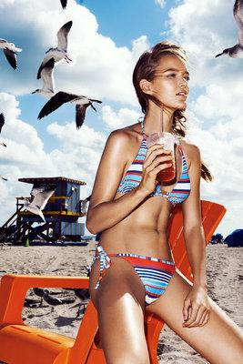 Reserved Swimwear 2013 Campaign (9)