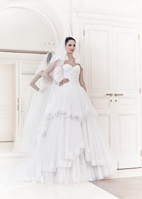 Zuhair Murad Spring Summer 2014 Bridal Collection  (2)