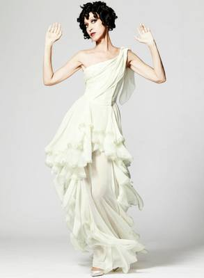 Zac Posen Resort 2014 Collection  (9)