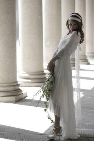 Alberta Ferretti 2014 Bridal Collection 4