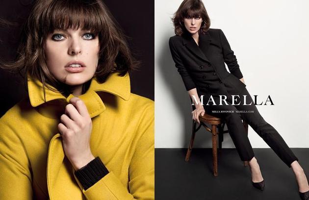 Marella Fall 2013