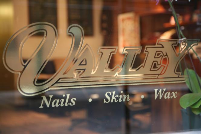 Galleria Nail Salon In New York