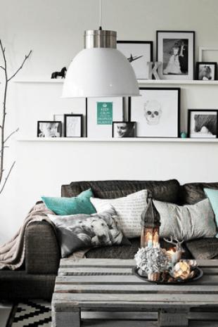Living Home Decor Idea