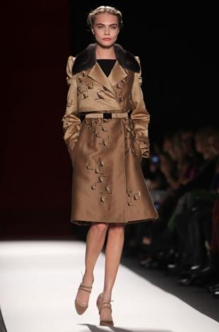 Carolina Herrera Fall 2013 Collection