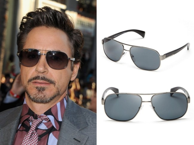 Sunglasses For Men With Big Faces