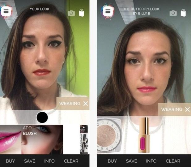 best makeup photo editor app