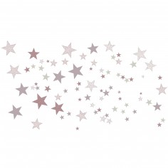 Sticker Mural Bb Chambre Bb Et Enfant Berceau Magique