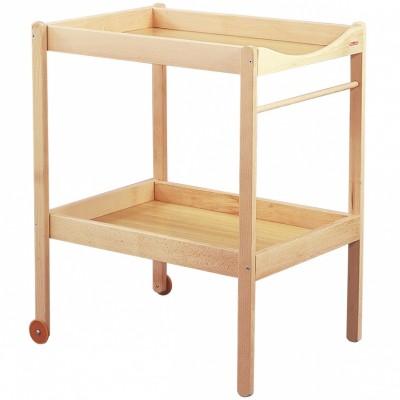 table a langer alice en bois massif