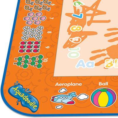 tapis classique 4 couleurs 75 x 75 cm