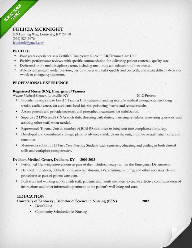 Top 10 Resumes Templates. Resume Template Peter Wilson Free