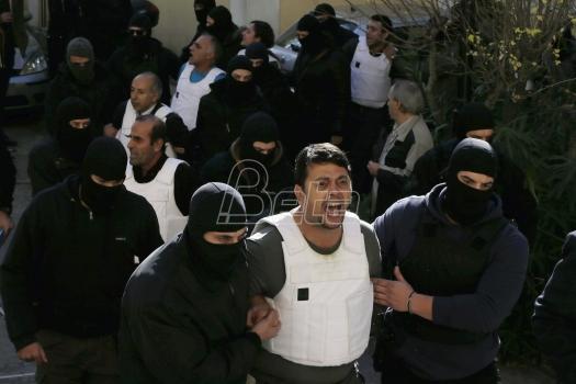 Grčka tražil pomoć UN, EU i NATO za oslobadjanje vojnika uhapšenih u Turskoj
