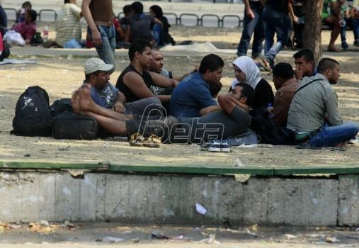 Komesarijat: Država nije izdvojila 320 miliona za migrante