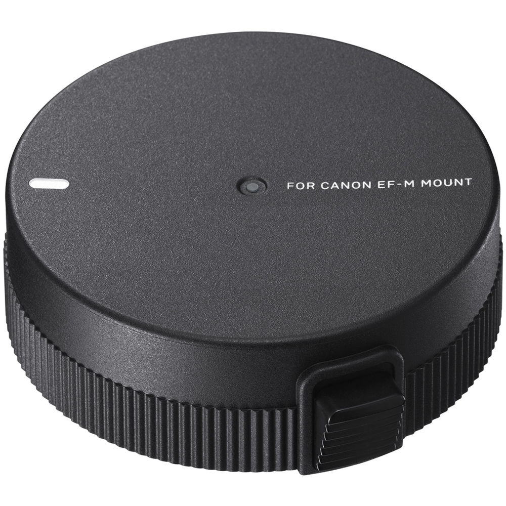 Sigma UD-11 USB Dock for Canon EF-M 878971 B&H Photo Video