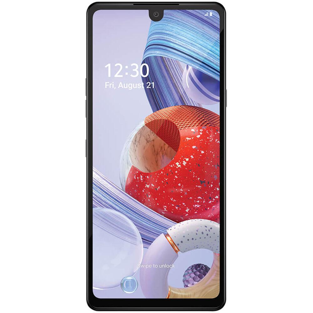 Lg Stylo 6 64gb Smartphone Lmq730qm7 Ausawh B H Photo Video