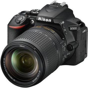 Nikon D5600 Digital Camera 18-140mm VR Kit