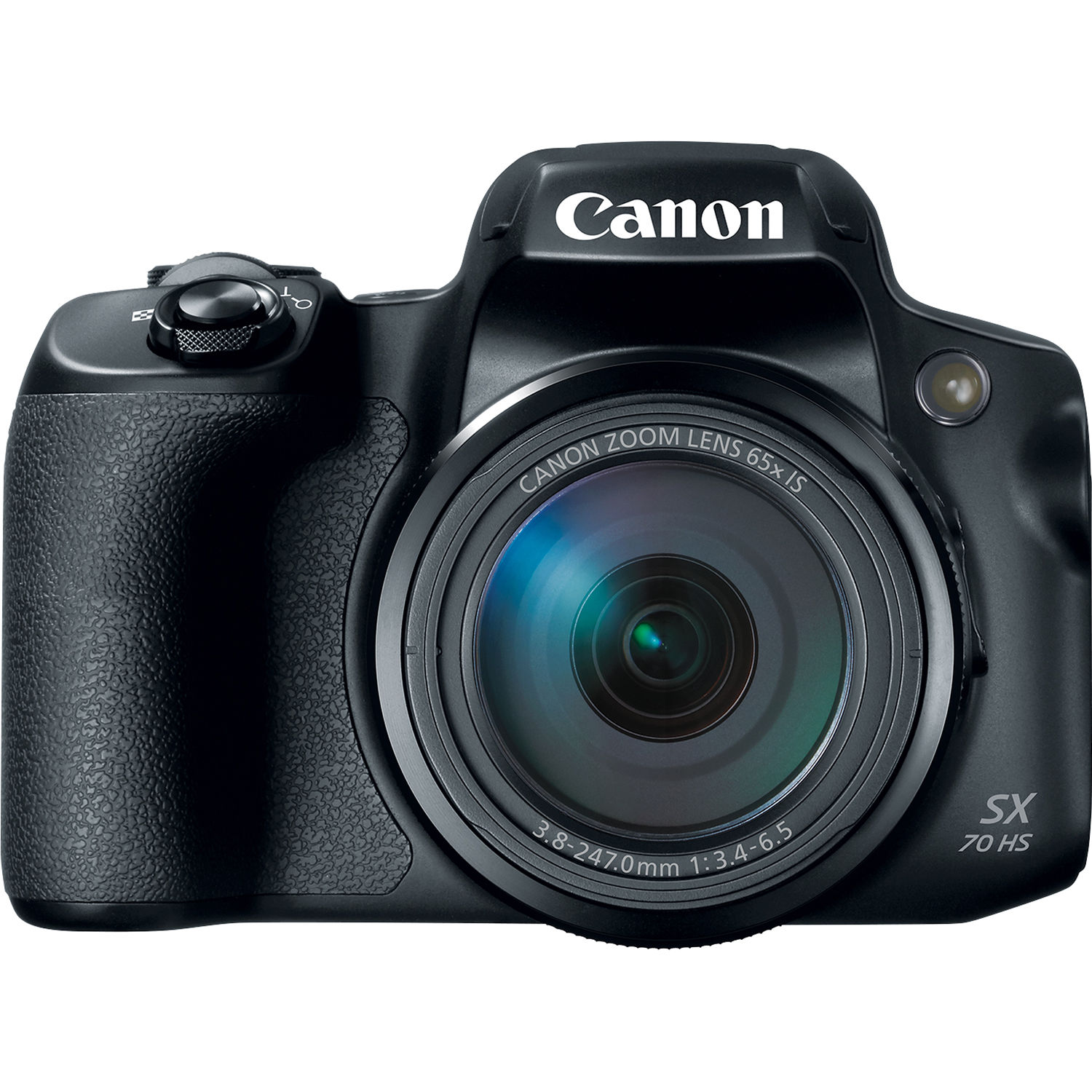 Canon PowerShot SX70 HS Digital Camera 3071C001 B&H Photo Video