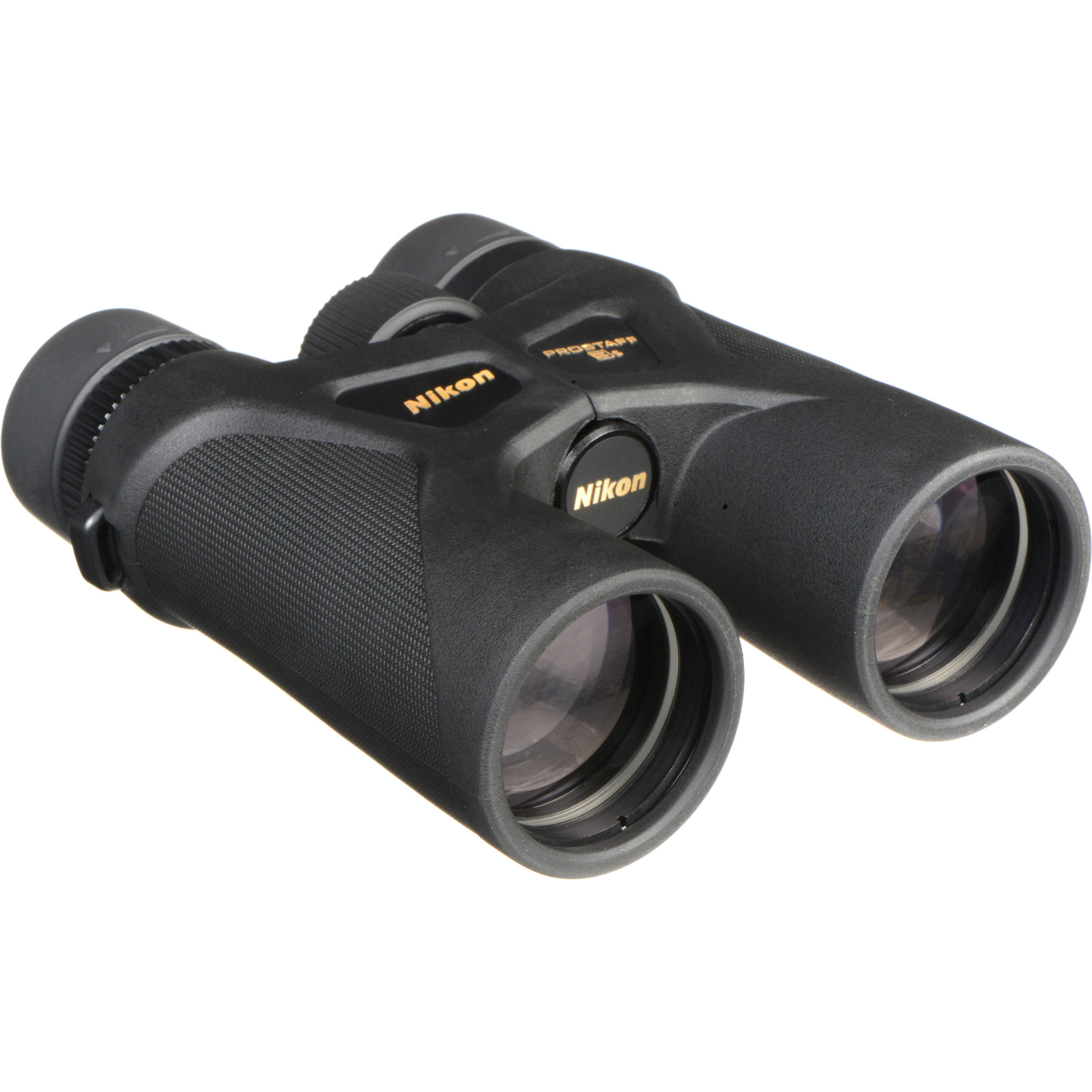 Nikon 10x42 ProStaff 3S Binoculars (Black) 16031 B&H Photo Video