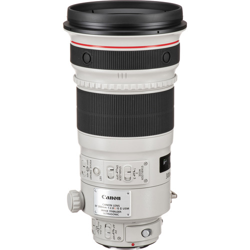 Canon 300mm f/2.8 Lens | Photo Proventure