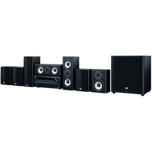 Onkyo HTS9700THX 71Channel Network Home Theater HTS9700THX