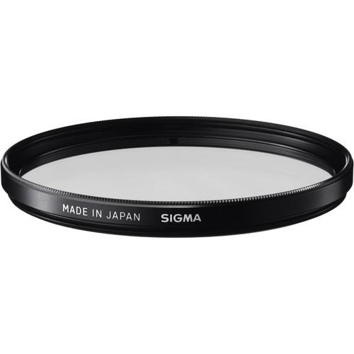 Sigma 72mm WR UV Filter