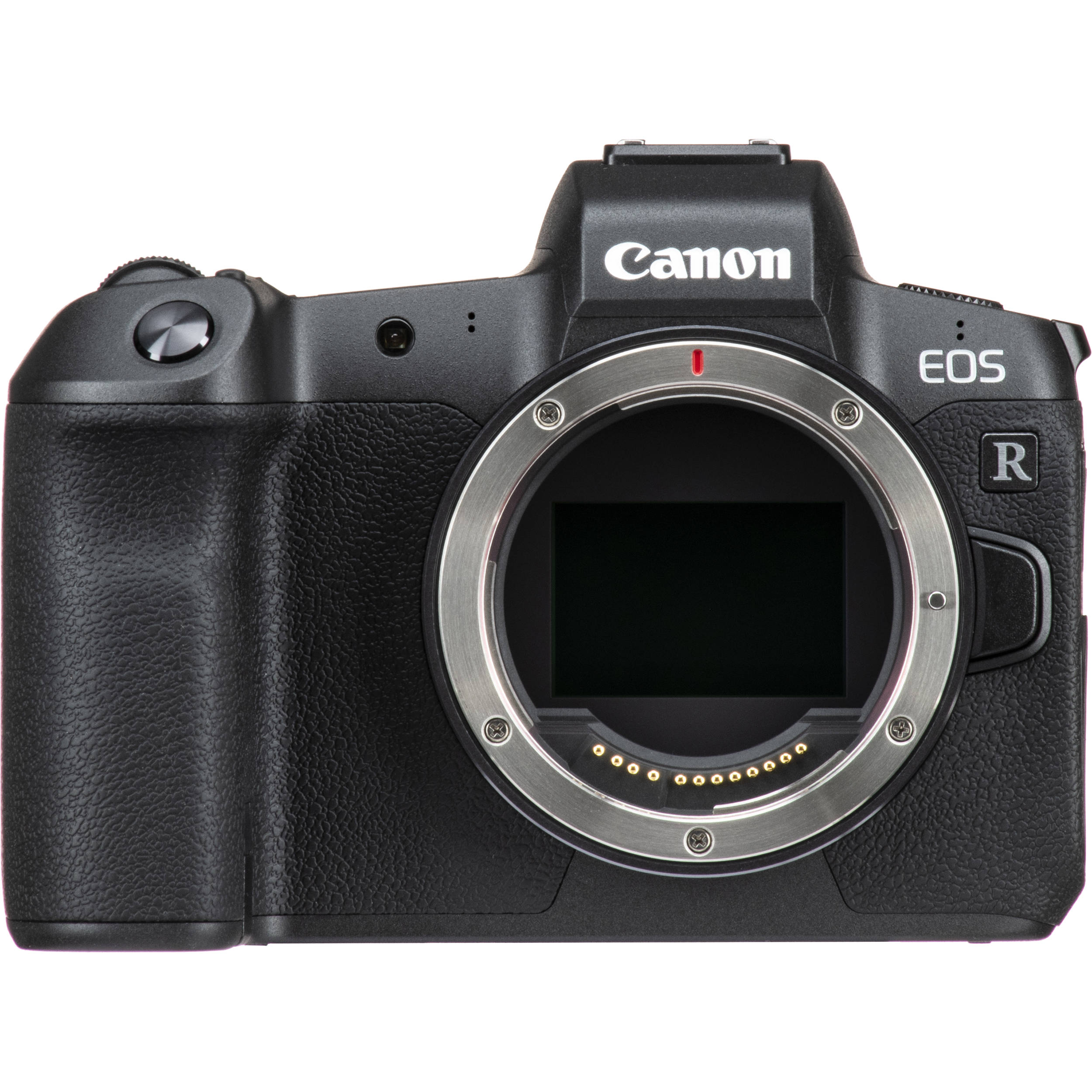 Canon EOS R Mirrorless Digital Camera (EOSR Camera) 3075C002 B&H