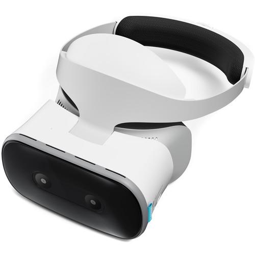 Lenovo Mirage Solo VR Headset (White)