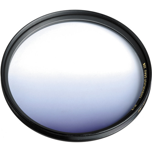 B+W 77mm Graduated Neutral Density Filter