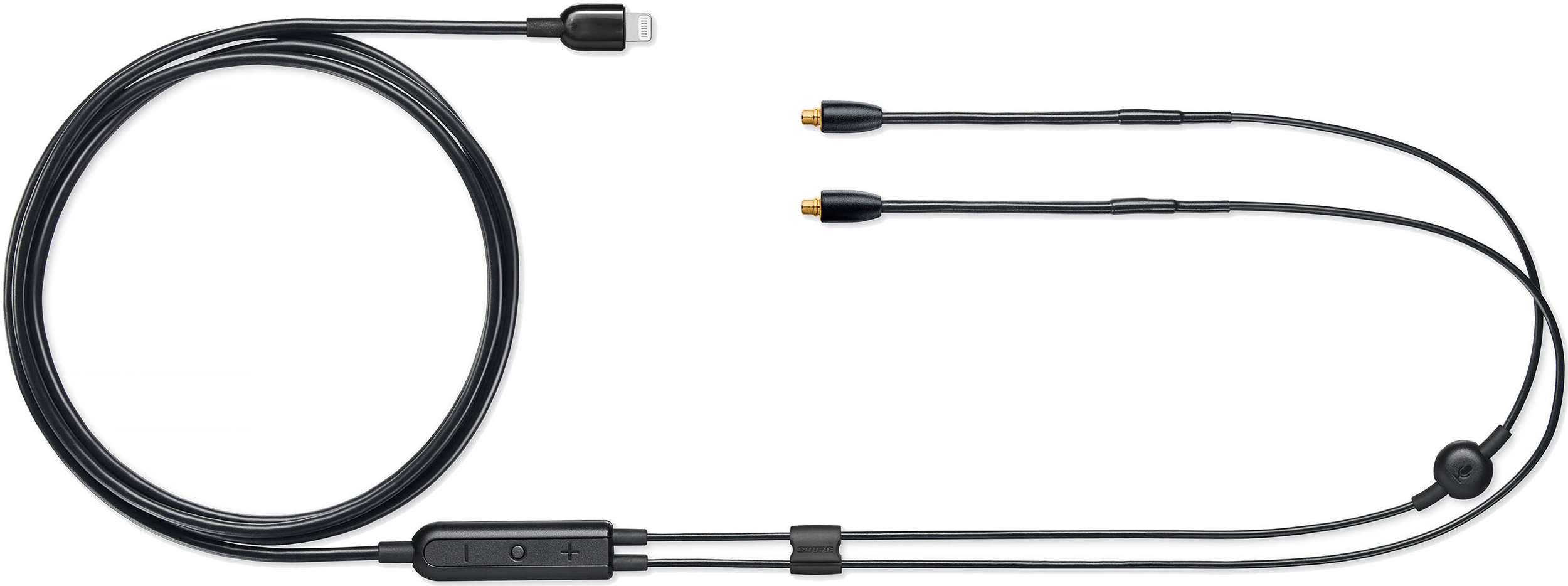 Lightning Strikes Shure S Rmce Ltg Lightning Cable