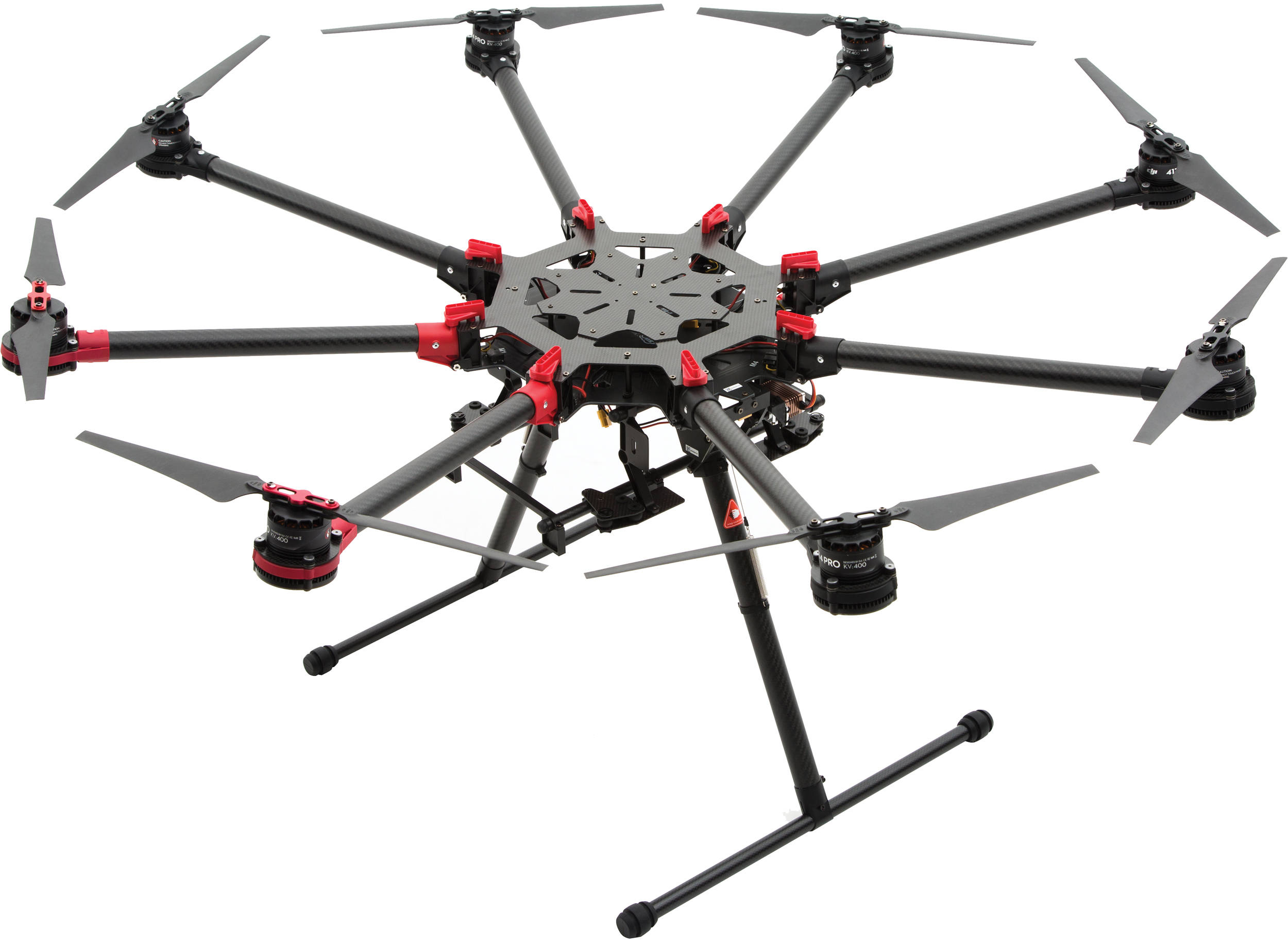 Quadcoptera A Guide To Drone Taxonomy