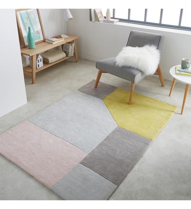 redoute tapis enredada